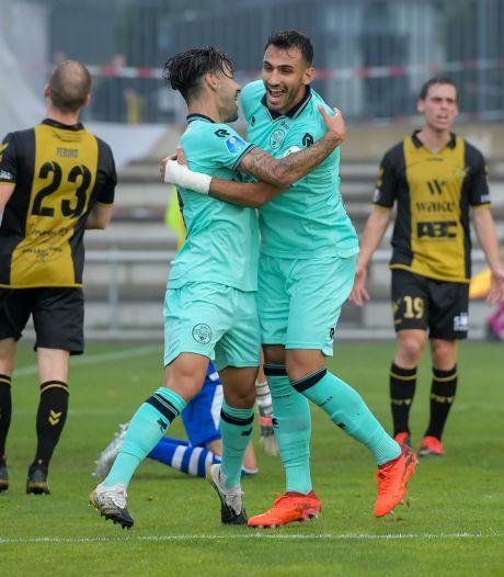 Willem II houdt huis in Luxemburg, clash met Rangers FC van Steven Gerrard gloort