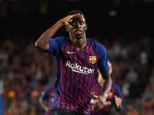 Ousmane Dembélé vers le Bayern Munich?