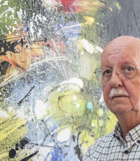 Jan Bakker wil pareltjes Rijssen in etalage zetten: 'Met onze cultuurhistorie hebben we goud in handen'