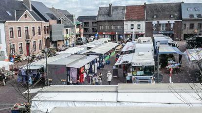 Wekelijkse woensdagmarkt verhuist naar Tirse