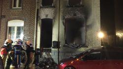 52-jarige man sterft in woningbrand in Schendelbeke