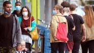 In eerste tien dagen 9 boetes voor niet dragen van mondmasker in Groot-Kortrijk