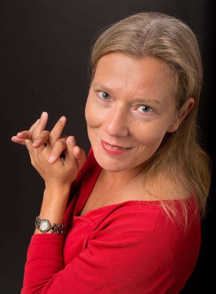 Anne van Amstel, dichter