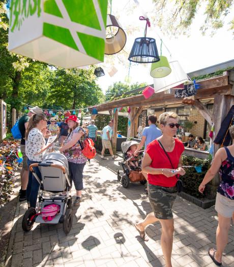 Ambitieus Boost Gospel Festival denkt al aan een camping