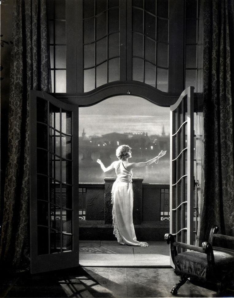 Een still uit Love, Life and Laughter, een meesterwerk uit de zwijgende Britse cinema. Beeld Eye Filmmuseum