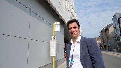 Sint-Jozefkliniek wil betere busverbinding