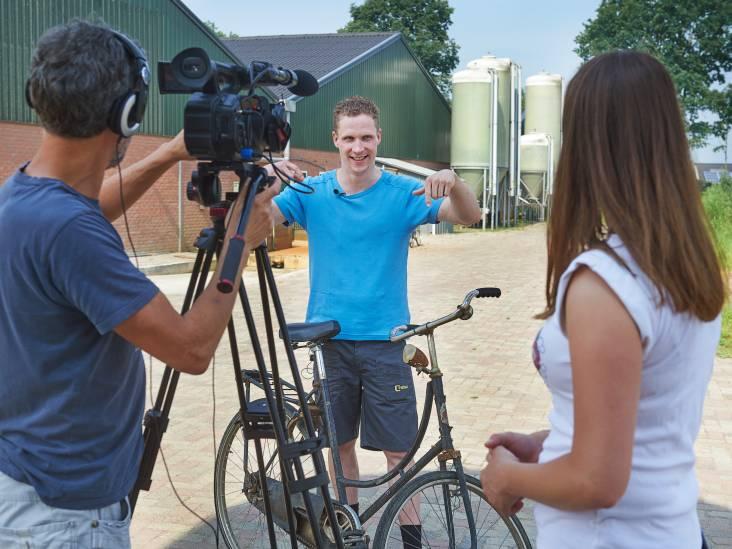 Vrouwen melden zich voor vrijgezelle Brabantse boeren