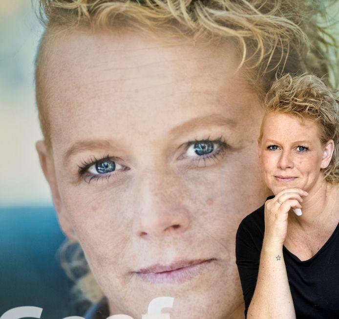 Sylvia Struiwigh, boegbeeld van Pink Ribbon en KWF Kankerbestrijding