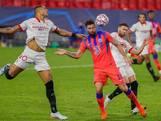 Giroud laat Sevilla kansloos met vier goals