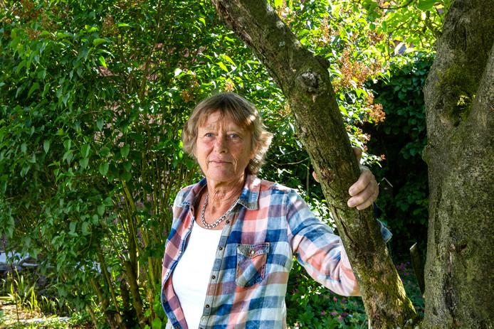 Joke Zeydner is huisarts en Arts zonder Grens. Ze kwam onlangs terug uit Congo, waar ze onder meer een mazelenepidemie hielp voorkomen.