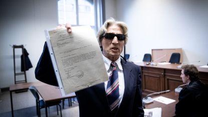 Bankovervaller trakteert rechtbank op betoog van 5 dagen als 'laatste woord'
