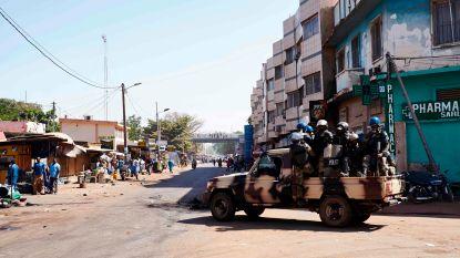 Vijftien doden bij instorting gebouw in Mali