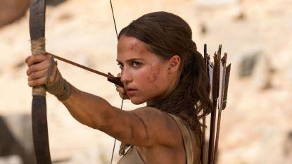 Lara Croft is terug (en 5 andere films die dit voorjaar in de bioscoop komen)