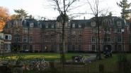 Toekomstvisie kasteel Ravenhof voorziet in een ruime parking
