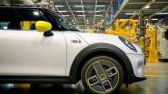 BMW gaat elektrische Mini's bouwen in China