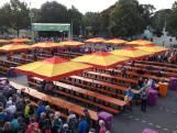 LIVE | Wandelaars beginnen aan Roze Woensdag van Vierdaagse, recordloper haakt af