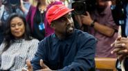 Kanye West hint opnieuw naar presidentschap in 2024