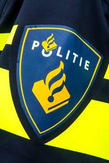 Vrouw slaat op de vlucht na aanrijding in Breda