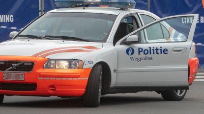 Honderden politieauto's te vervuilend, en toch zonder boetes in lage-emissiezones