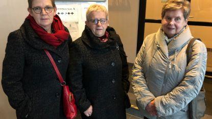 """Fietsclub Blue Ladies ontgoocheld na mild vonnis tegen bestuurder die drie leden doodreed: """"6 maanden rijverbod? Dat is geen straf"""""""