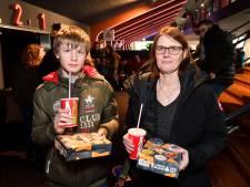 Pubers gratis naar bios met ouder tijdens Zondag van Nix in Amersfoort: 'Alcohol stinkt'