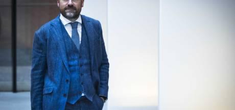 Kiezers hebben minder vertrouwen in VVD'er Dijkhoff