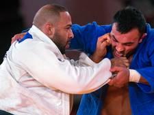 Judoka Meyer bovenaan in kleurrijke sport top 100