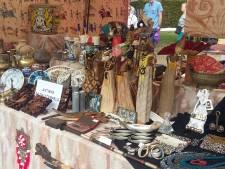 Pasar Malam Bronbeek, plek van ontmoeting en nostalgie
