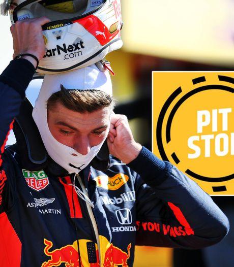 Luister hier naar alle afleveringen van Pitstop: