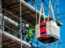 Bouwers werken onder kostprijs door PFAS- en stikstofcrisis