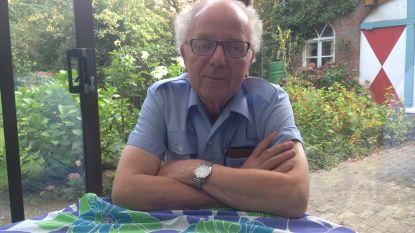 Geliefde Schotense priester Flor Stes overleden op 78-jarige leeftijd