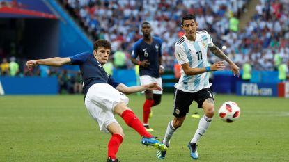 Fransman Pavard scoorde mooiste doelpunt van het WK