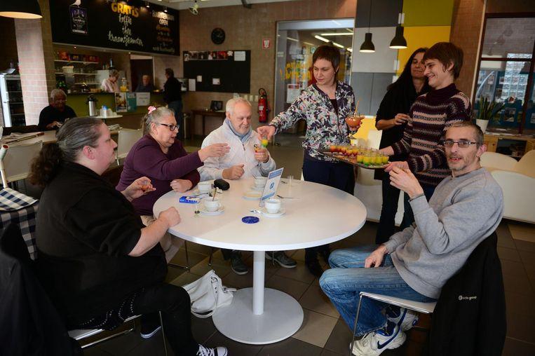 Ook in Leuven gaan ze de uitdaging aan: 1 maand zonder alcohol.