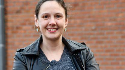 Ook Freya Saeys in Vlaams Parlement