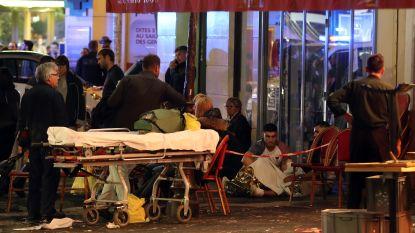 Geweerschoten veroorzaken paniek in Nice: twaalf gewonden