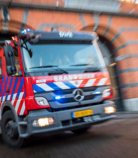 Hulpdiensten rukken massaal uit na nepmelding over chemisch ongeval
