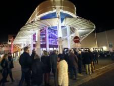 Gorcumse oppositie 'treurt' om uitblijven informatie over toekomst schouwburg