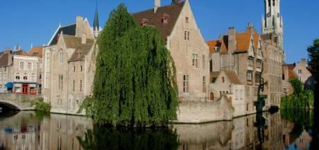 Brugge viert 20 jaar Unesco-werelderfgoed met speciale herdenkingsmunt