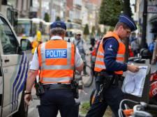 29 personnes à nouveau interpellées à Borgerhout