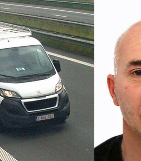 Chalet Steenbergen uitgekamd na verdwijning Belgische loodgieter: 'Wij weten niet wat papa in Nederland deed'