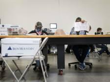 Facebook verbiedt politieke advertenties na verkiezingsdag VS