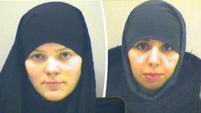 Antwerpse IS-weduwen lopen vrij rond in Turkije