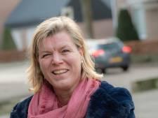 Ook in 2019 zal Marjolein van der Helden alles vieren