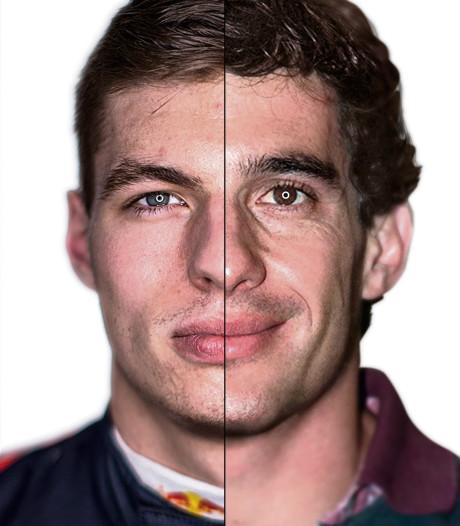 Hoe zit het met de Senna-factor in Max Verstappen?