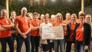 Dance and Ride for Pieter schenkt 12.492,60 euro aan Kinderkankerfonds