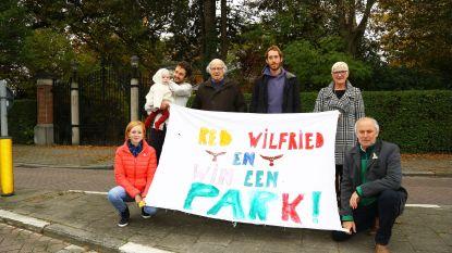 Actiegroep Red Wilfried haalt slag thuis: bouwvergunning vernietigd