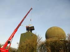 'Eerst onderzoek naar dodelijke ziekte ALS, voordat militaire radar in Herwijnen wordt gebouwd'