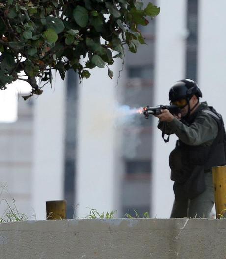 Gevangenisopstand Venezuela: tientallen doden
