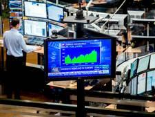 AEX begint hoger aan drukke cijferweek