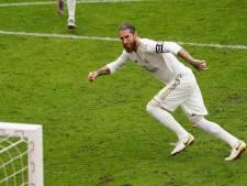LIVE | Ramos benut 22ste strafschop op rij, Almiron zet Newcastle naast West Ham